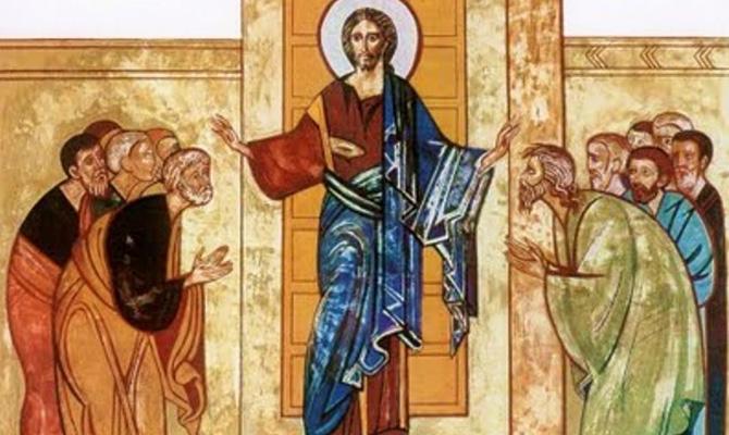 Centralidade de Cristo
